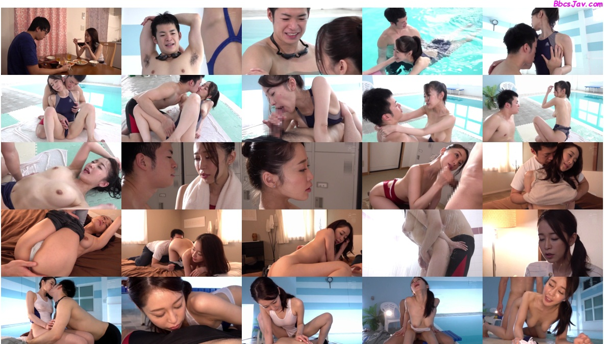 JUL-466 Swimming Class NTR ~ A Married Woman Drowning In The Kindness Of An Instructor ~ Yu Shinoda